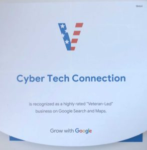 technical support Cyber Tech Connection