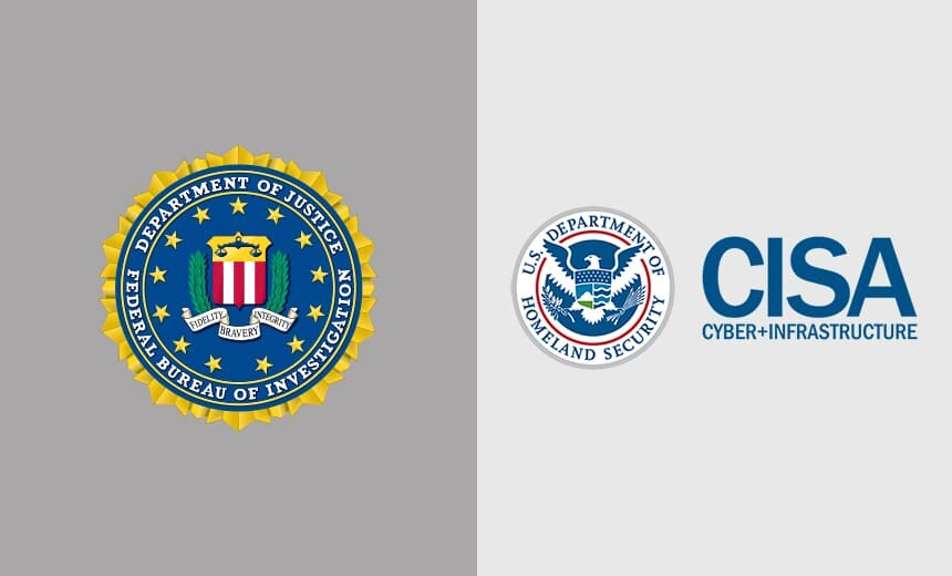 FBI and CISA are issuing COVID-19 Vishing advisory