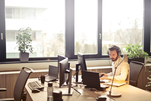 IT support is an invaluable resource for businesses