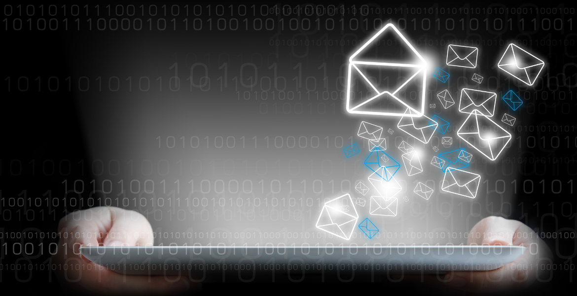 5 Ways to Recognize an Email Phishing Scam